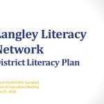 Reg_District Literacy Plan 2015.16 Review_2016Jun21_page1