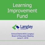 Reg_Learning Improvement Fund_2016Jun21_page1